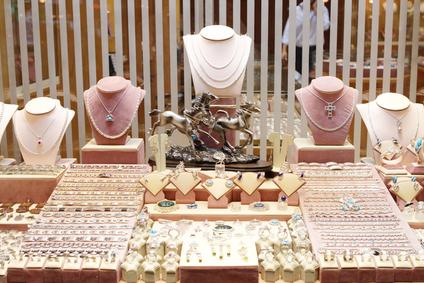 Jewelry Store POS System