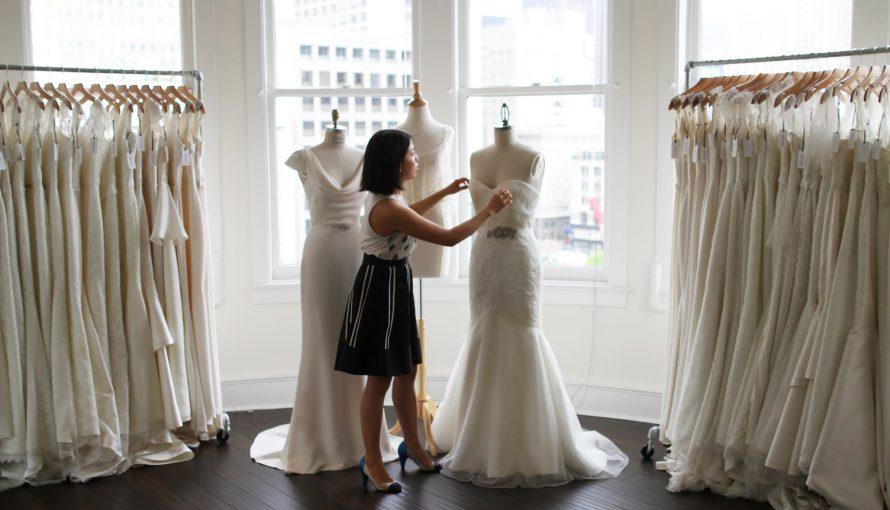 Bridal Shop POS System