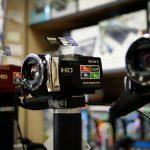 Camera Store POS System