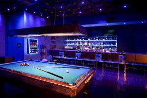 Pool Hall POS Systems